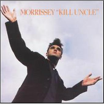 Morrissey - Kill Uncle [CD] USA import