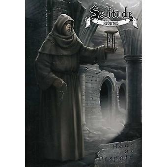 Solitude Aeturnus - Hour of Despair [DVD] USA import