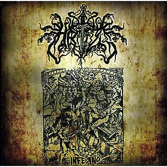 Hrizg - Inferno (McD) [CD] USA import