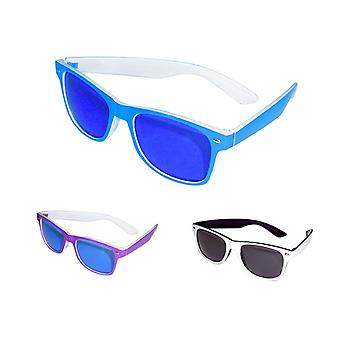 Wayfarer aurinkolasit silmälasien Sunglass vitsi lasit
