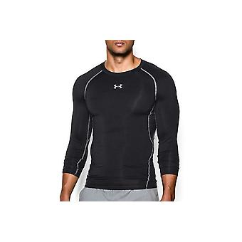 Under Armour Heatgear Compression Longsleeve 1257471-001 Mens sweatshirt