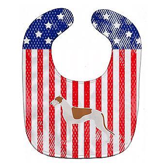 Каролинских сокровища BB3305BIB США отечественной Greyhound ребенок нагрудник