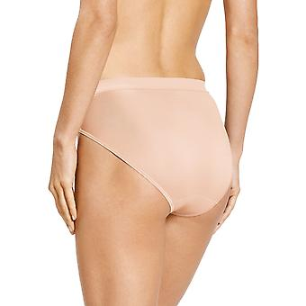 Mey 59201-376 Women's Emotion Cream Tan Solid Colour Knickers Panty Brief