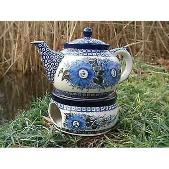 Teapot warmer, 1200 ml, unique 2 - BSN 10395