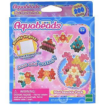 Mini perlas Aqua pack de chispa