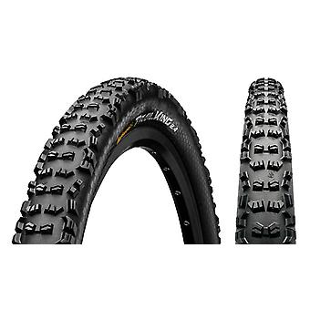 Continental bicycle of tire trail King 2.4 protect. all sizes