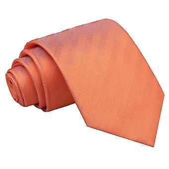 Koral sildeben silke klassisk slips