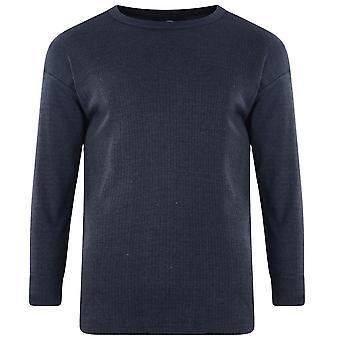 KAM Thermal Long Sleeve T-Shirt