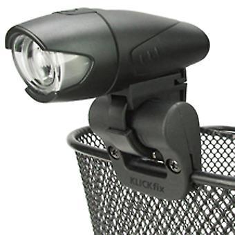 KLICKfix light clip accessory holder
