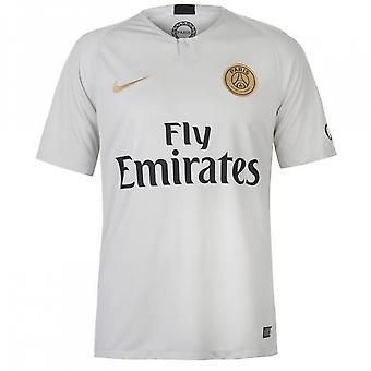 2018-2019 PSG lager Nike fodbold Shirt