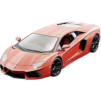 Maisto Lamborghini Aventador 1:24 coche modelo