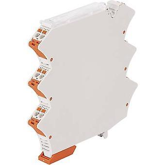 Leere Gehäuse mit Pre-PicoMAX® Frühling bars WAGO 2857-103 1 PC