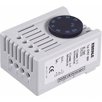 Eberle Enclosure hygrostat SSHYG 230 V AC 1 change-over (L x W x H) 46 x 34.5 x 67 mm 1 pc(s)