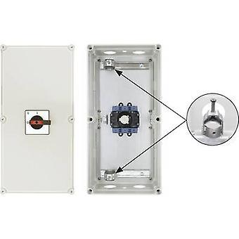 クラウス ・ Naimer KG125 T103/D-A070 STM 断路器ロック 1 x 90 ° 黒 1 pc(s)