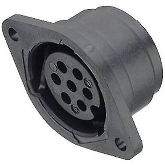 Bağlayıcı Standart Dairesel Konektör Nominal akım (ayrıntılar): 10 A pin sayısı: 3