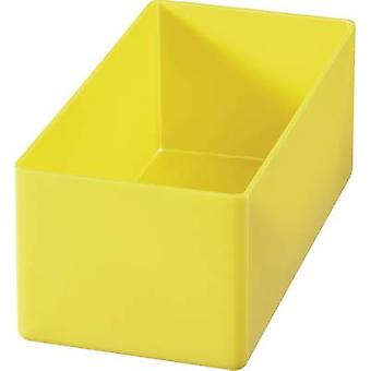 Inserto custodia assortimento H-nersdorff (L x x x H) 108 x 54 x 45 mm No. di scomparti: 1 1 pc(s)