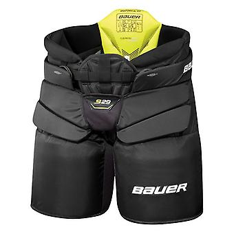 Bauer Supreme S29 bramkarz spodnie senior