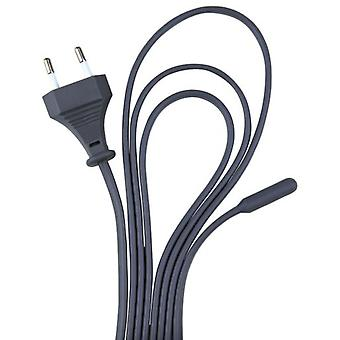 Trixie Heater Cable, Silicone, Single Line, 25 W/4.50