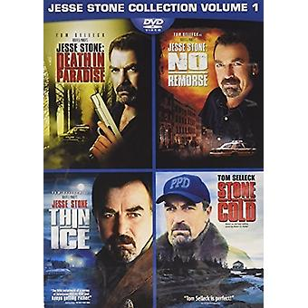 Importazione USA Jesse Stone Collection 1 [DVD]