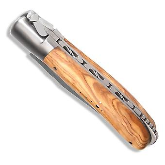 Laguiole sport olive wood handle Direct from France