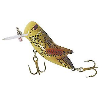 Rebel Crickhopper 3/32 oz Fishing Lure - Summer Hopper