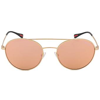 Prada ronde zonnebril PS51SS 1BK6Q2 51