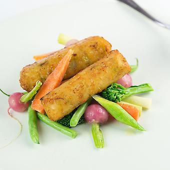 Goodlife Frozen Glamorgan Veggie Sauasages
