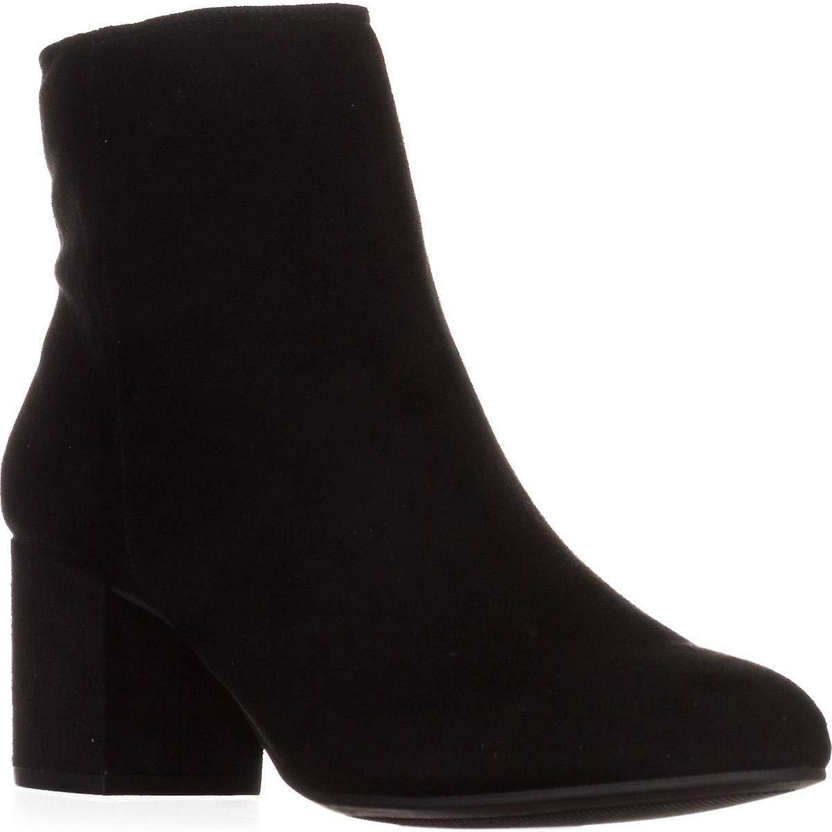 Rebel by Zigi Womens Nanon Closed Toe Ankle Fashion Boots 0c2uy