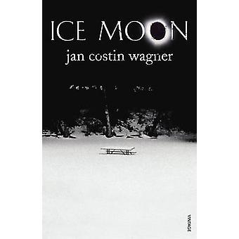 Is månen av Jan Costin Wagner - John Brownjohn - 9780099474784 bok