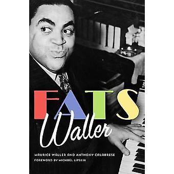 Fats Waller par Maurice Waller - livre 9781517903916