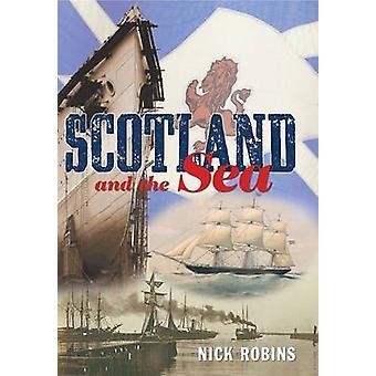 Szkocji i morze - szkockiego wymiaru w historii morskiej przez N