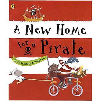 Ein neues Zuhause für ein Pirat
