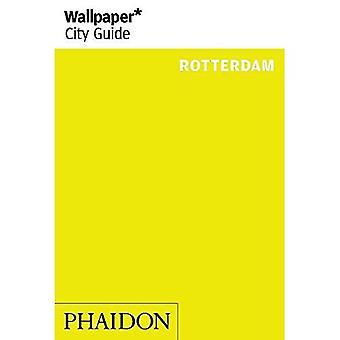 Wallpaper * City Guide Rotterdam 2014