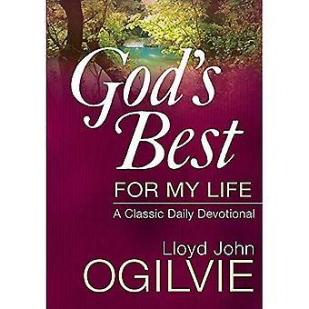 God's beste voor mijn leven: een klassieke dagelijkse devotionele
