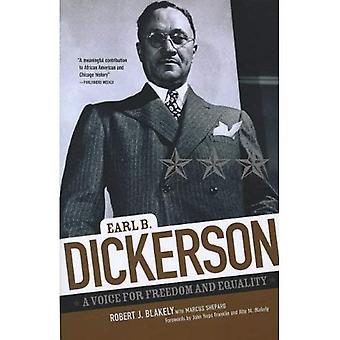 Earl B. Dickerson