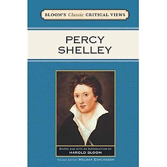 Percy Shelley (Bloom's Classic Critical Views)