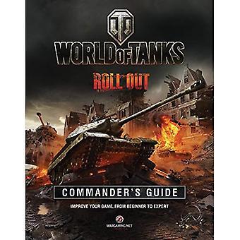 World of Tanks Commander Guide (Wargaming.Net)