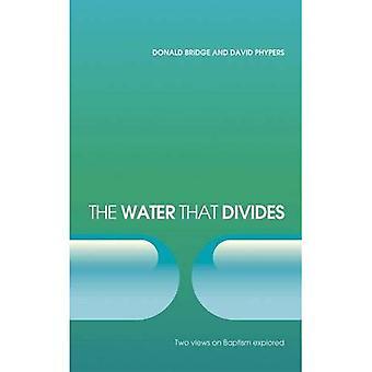 L'eau qui divise