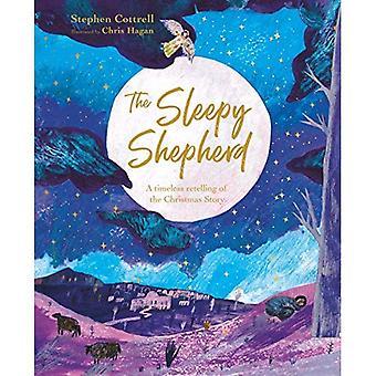 Śpiący pasterz: Ponadczasowa opowieść Christmas Story