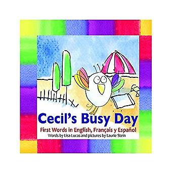 Giornata di Cecil: storia libro