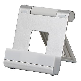 TRIXES Aluminium Folding justerbar står for iPhone iPads Android Windows Smartphone