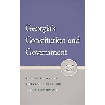 Gorgias forfatning og regeringen af Engstrom & Richard N.