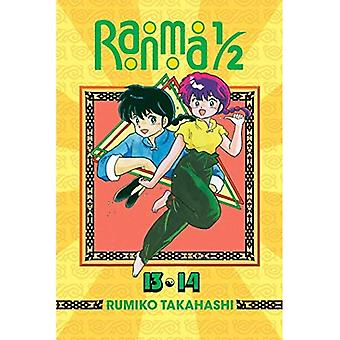 Ranma 1/2 (2-in1-Edition) Band 7