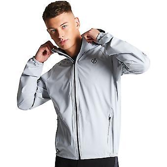 Uskalla 2B miesten & naisten järjestää heijastava käynnissä takki