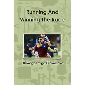 実行して Olowosoyo ・ Oluwagbemiga がレースに勝つ