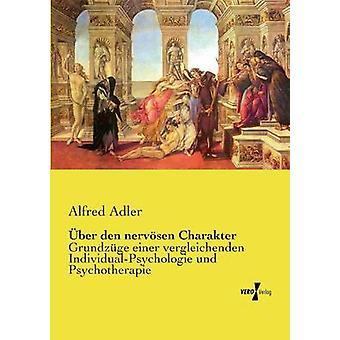 BER den nervsen Charakter por Adler y Alfred