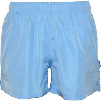 Jockey Classic Beach simma Shorts, Bel Air blå