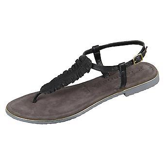 Tamaris 12814322001 sapatos universais de verão feminino