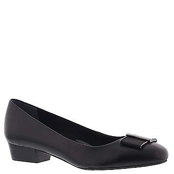 Ros Hommerson Twilight 74032 Women's Dress Shoe Leather Slip-on
