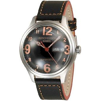 Zeno-watch mens watch OS dome automatic new edition DD 8800N-a15